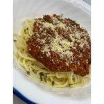 Recipe Maker Spaghetti
